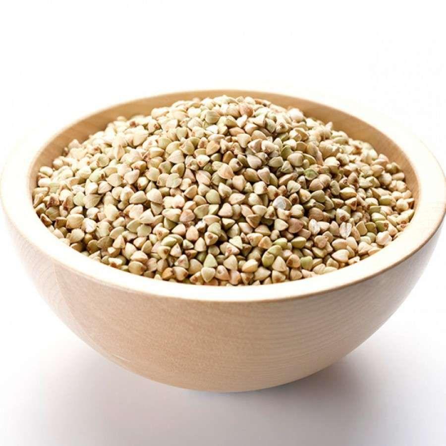 Зеленая грчека Алтайская - 1 кг