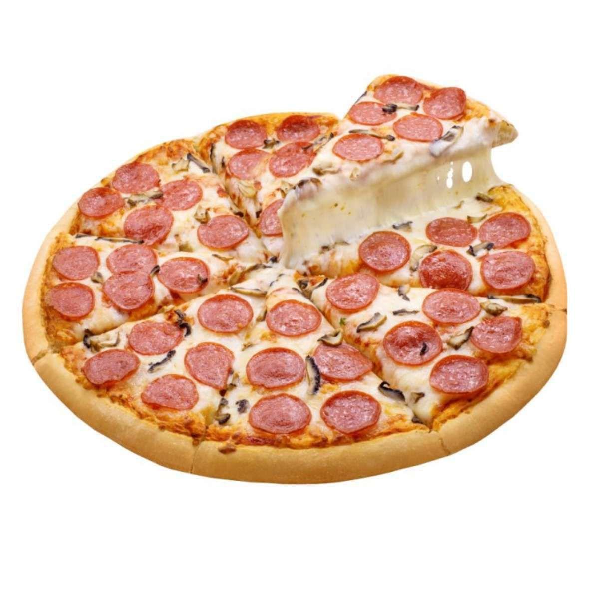 женщина пицца манхеттен рецепт с фото появлением цифровой